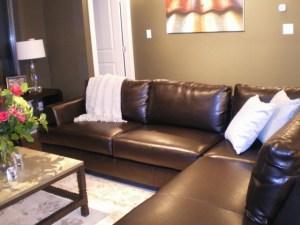 Living Room / After #1
