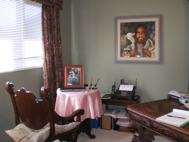 Home Office / Before #2