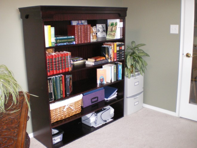 Home Office / After #3