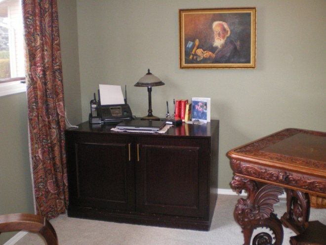 Home Office / After #2