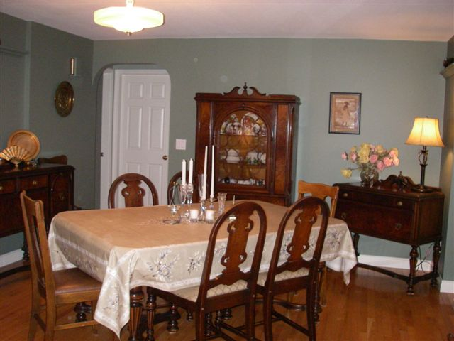 AFTER - Dining Room 3