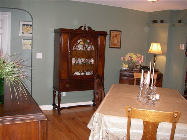 AFTER - Dining Room 2
