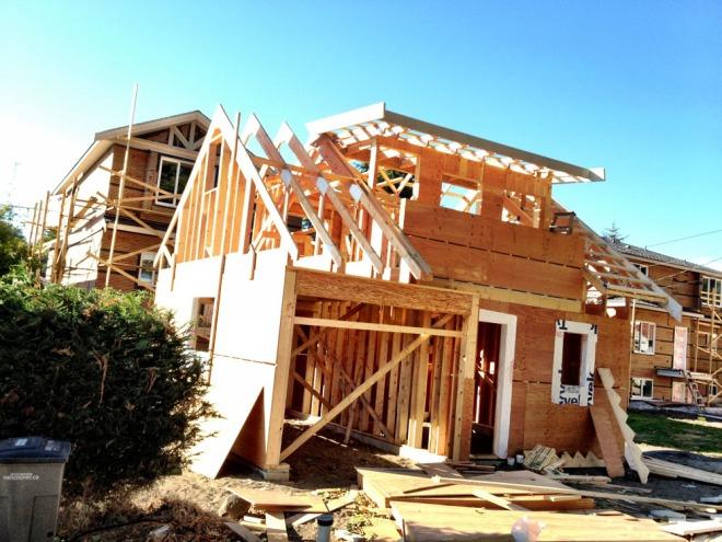 laneway home und construction