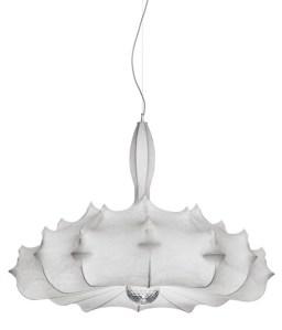 Cocoon light fixture marcel wanders dutch